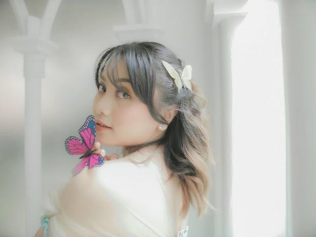 Singwriter Mutiara Azka rilis lagu baru diambil dari pengalaman pribadinya