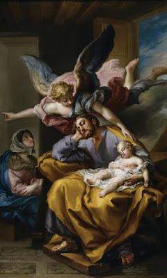 Imagens da Sagrada Família de Nazaré - Fotos, pinturas, ícones, vitrais