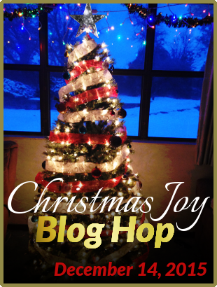 Christmas Joy Blog Hop