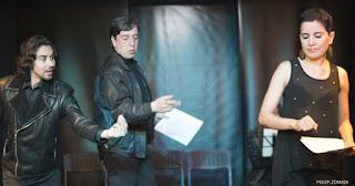 Teatro Bernardo Romero Lozano presenta Spice & Drama | El Radioteatro…