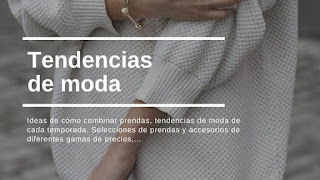 tendencias de moda