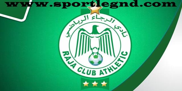 نادي الرجاء الرياضي Raja Club Athletic