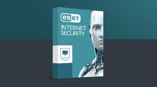 ESET Internet Security lisans anahtari 2017-2018