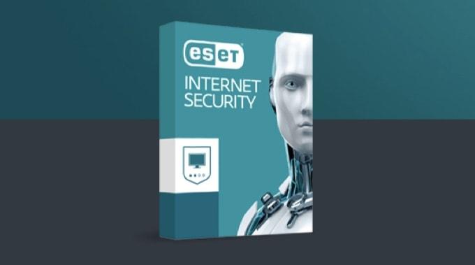 ESET Internet Security Lisans Anahtari 2018