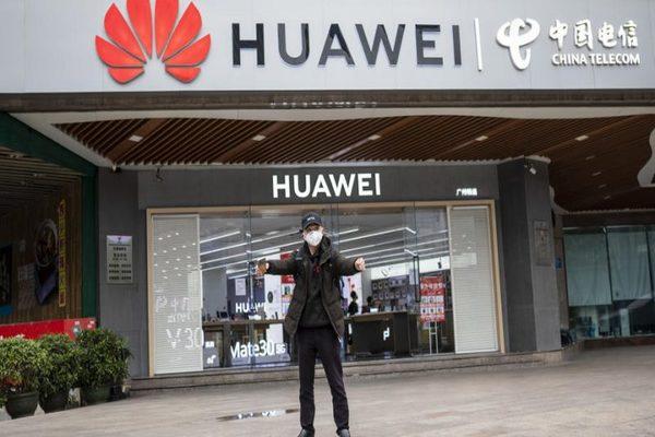 بسبب كورونا.. هواوي تلغي فعالية تقديم هاتفها الجديد Huawei P40
