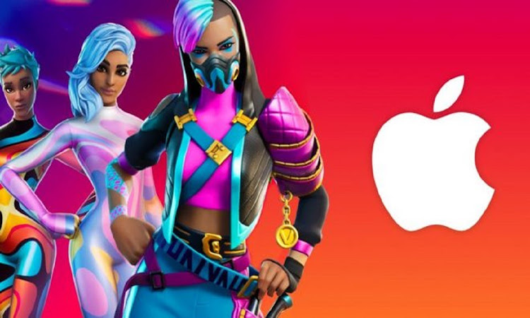 Epic Games / Fortnite vs. Apple