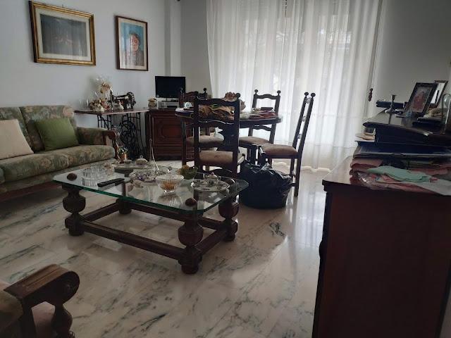 appartamento-quadrivano-Grosseto-vendita, 4 vani Grosseto, quadrilocale in vendita a Grosseto, Grosseto Invest Immobiliare