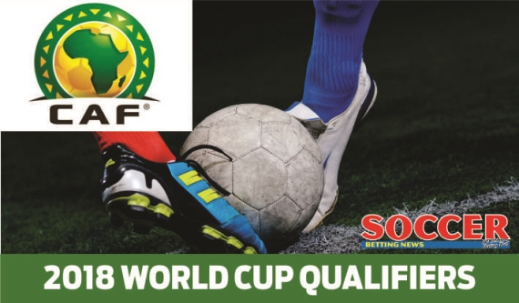 The second round of the African World Cup Qualifiers will kick off this weekend with loads of value on offer.