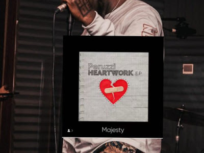 [Music] Peruzzi – Majesty