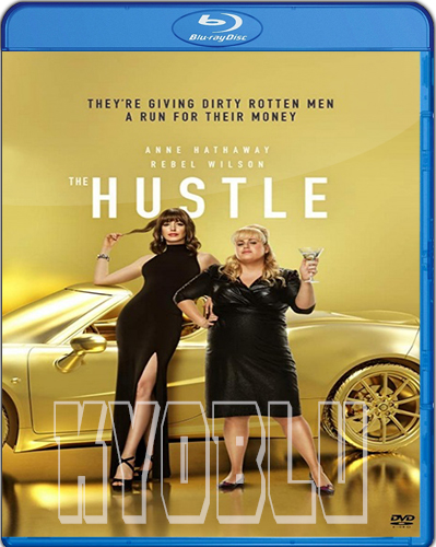 The Hustle [2019] [BD25] [Latino]