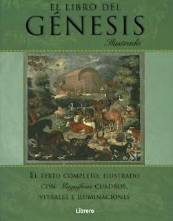 El Génesis Ilustrado