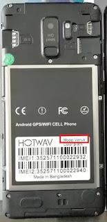 Hotwav Venus Flash File  MT6580 Android 6.0   FaraziTelecom