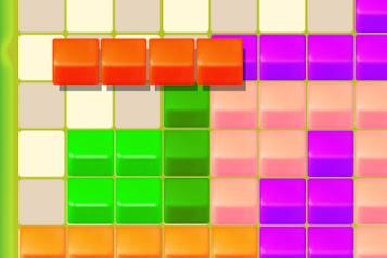 2020 - Tetris Block Game