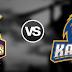Quetta Gladiators vs Karachi Kings - Match 5 Pakistan Super League 2017