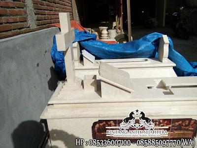 Makam Kristen Modern, Kuburan Kristen Di Medan, Harga Makam Marmer