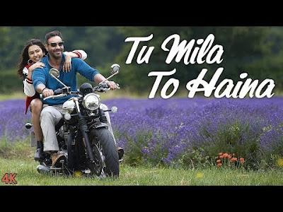 Tu Mila To Haina   Arijit-Singh   Song Hindi/English Lyrics idoltube -