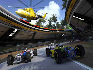 TrackMania Turbo Game Download Highly Compressed