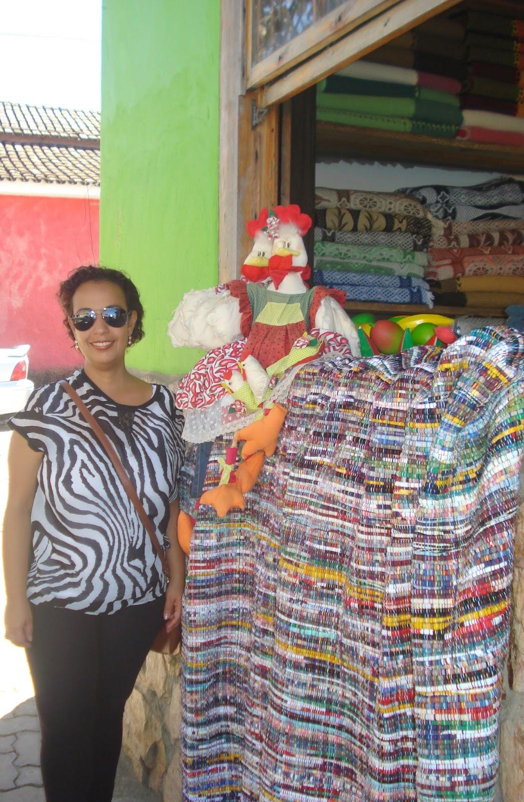Adesivo De Roupa ~ Blog Viagens pelo Brasil Belíssimo artesanato em Resende Costa MG