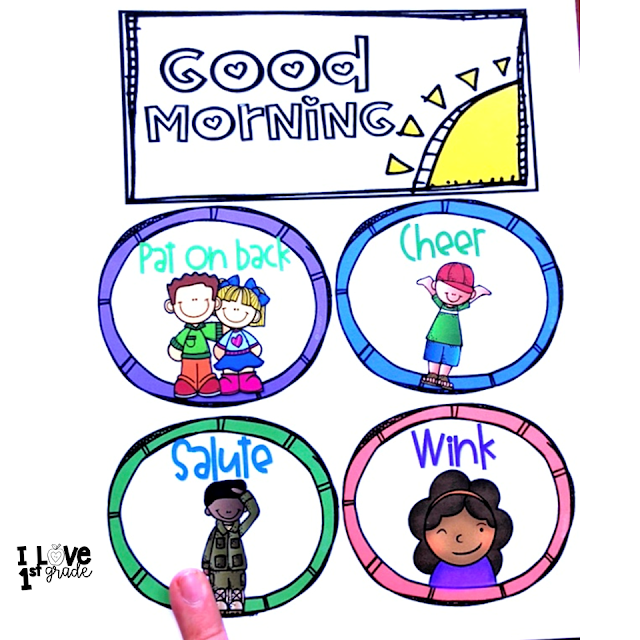 building relationships in the classroom, morning meetings, morning meeting