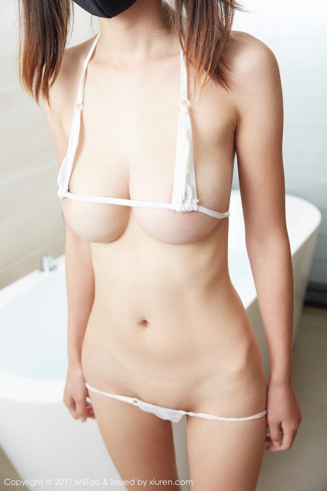 MiiTao - Vol.069 Xing Zi (51 pics)