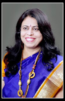 marathi sahityik varsha kide kulkarni, poet, writer, sahitya bharati