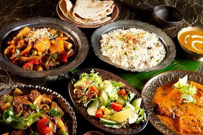 4 Makanan Khas Indonesia untuk Dijadikan Camilan