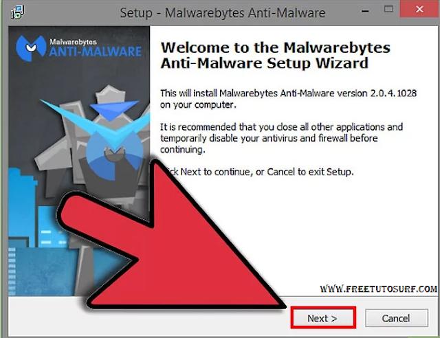 telecharger malwarebit