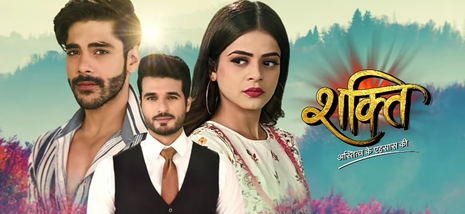 Shakti All New Episode before TV