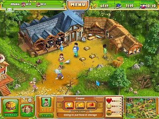 Download Hot Farm Africa Game For PC Full Version ZGASPC