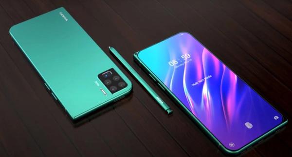 Nokia 7610 5G هاتف