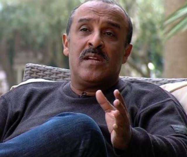 كاتب سيناريو يتهم سعيد الناصري بالنصب عليه