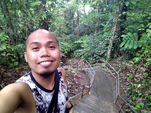 Bega Falls Agusan del Sur