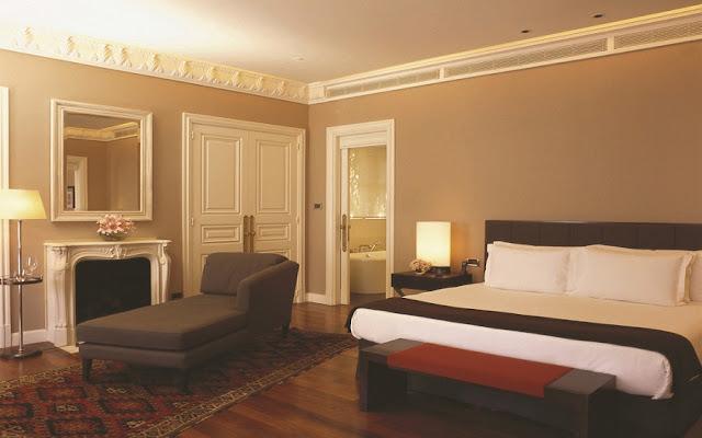 Hotéis de luxo em Buenos Aires
