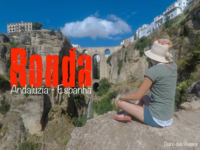 Ronda - O que visitar, O que visitar em Ronda, Espanha
