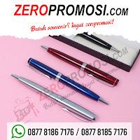 Souvenir pen besi F1 BP, pulpen besi promosi, Jual Souvenir dan Merchandise Pulpen Besi di Tangerang