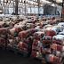 Mais de 31 mil cestas de alimentos são entregues a índios e quilombolas de Pernambuco