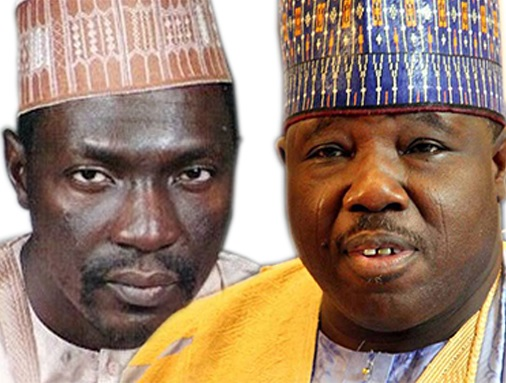 PDP crises: I'm ready and willing to make peace with Markarfi -Sheriff
