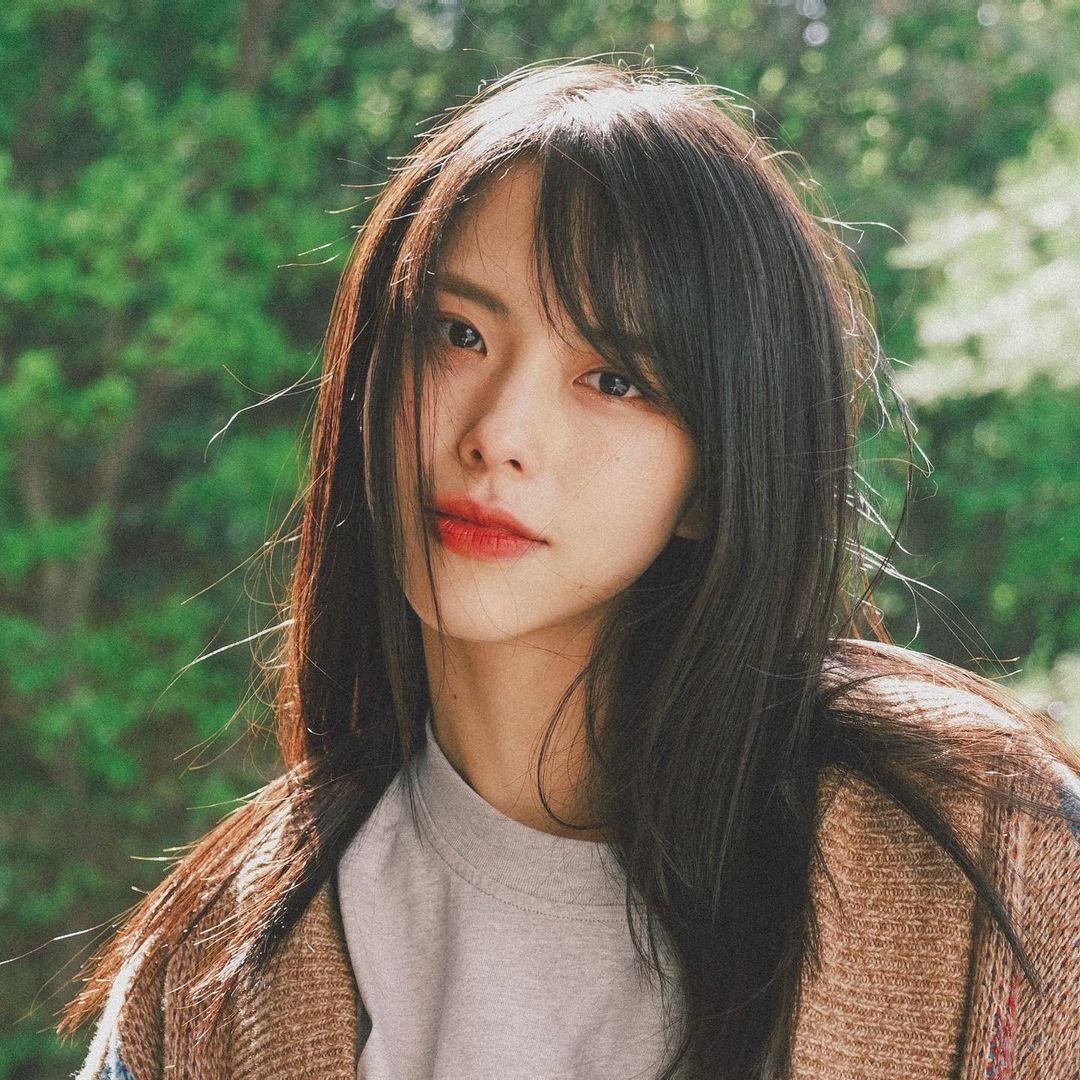 갤럭시 탭7 광고모델 배우 고은영 - 꾸르