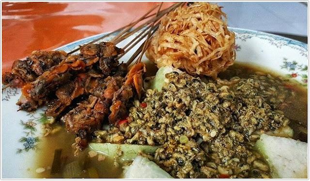 Sentra Kupang Gajah Mada;10 Top Kuliner Sidoarjo;