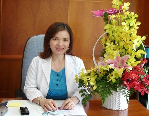 Lời khuyên của Bác sĩ Chuyên khoa Đỗ Thị Ngọc Diệp về gạo mầm vibigaba cho bệnh tiểu đường
