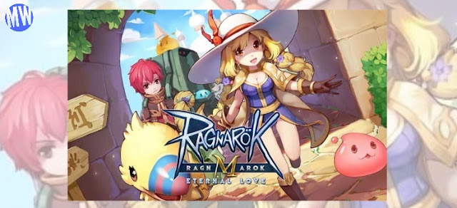 Spesifikasi Game Ragnarok M Eternal Love
