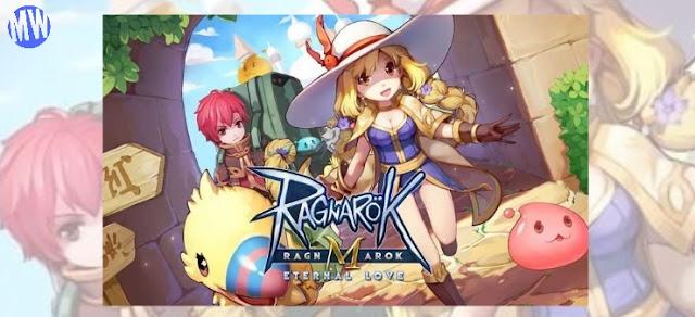 Spesifikasi Game Ragnarok M Eternal Love