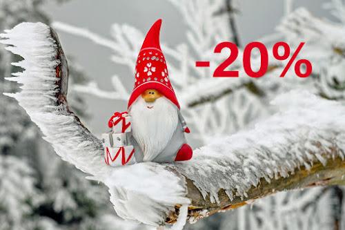 Szablony na bloga w cenie promocyjnej -20% tylko do świąt
