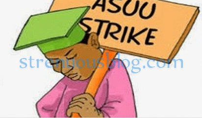 ASUU agrees to call off it's 8 months strike