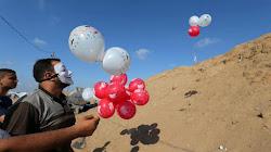 Netanyahu không loại trừ một cuộc tấn công hàng loạt chống lại nhóm vũ trang Hamas