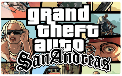 Grand Theft Auto: San Andreas Full PC Game Download