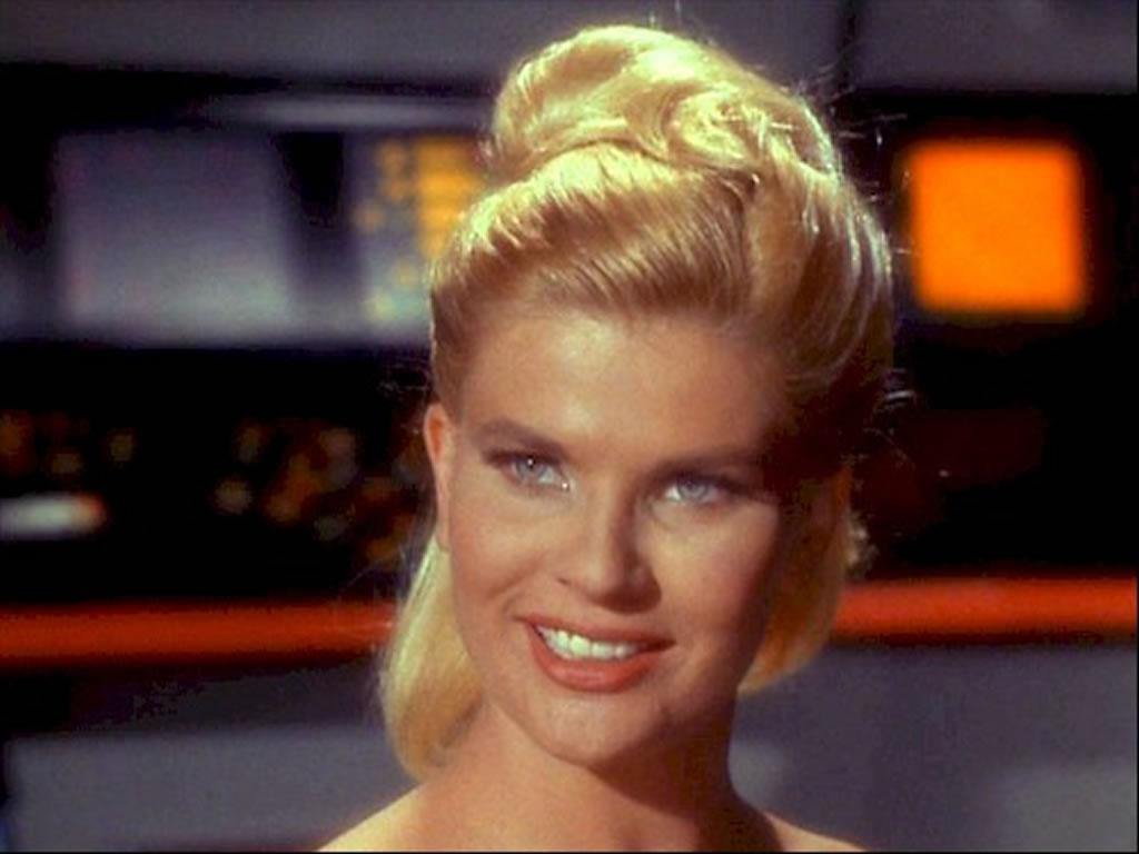 Star Trek Nude Photos