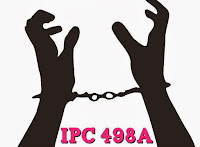 Girls Missue of IPC 498-A Law