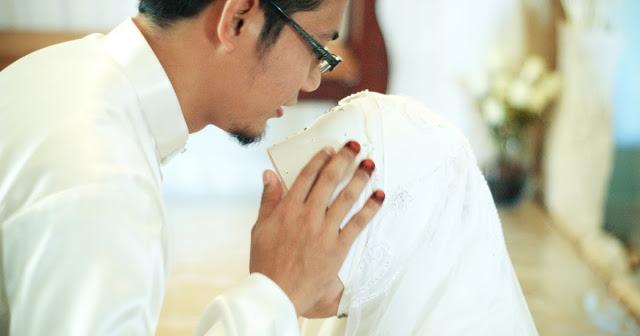 Kisah Suami istri