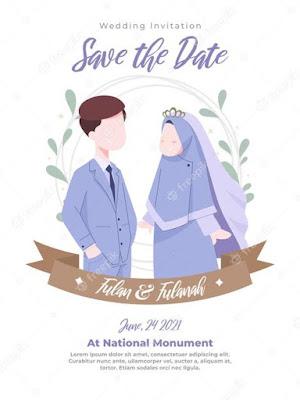 konsultan pernikahan